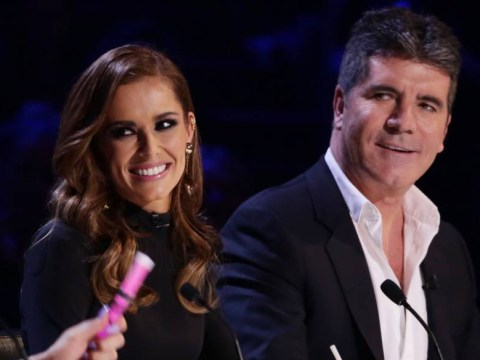 X Factor: Louis Walsh says Cheryl Fernandez-Versini 'needs a rest' from the show