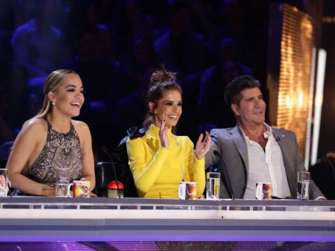 Simon Cowell says The X Factor WILL be back in 2016 – but will Cheryl be returning?
