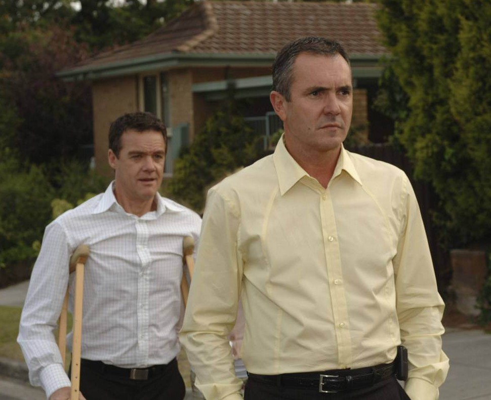 Neighbours: 13 things you didn't know about the legend that is Karl Kennedy