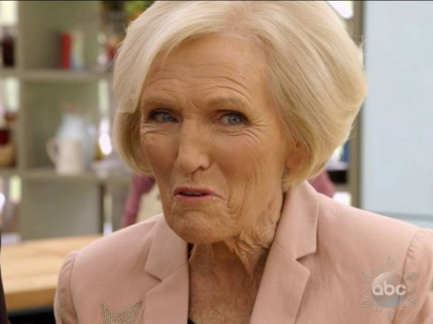 Mary Berry angers fans after inadvertently advising viewers to kill their dogs