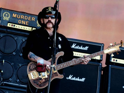 Motorhead frontman Lemmy dies aged 70 two days after discovering he had cancer