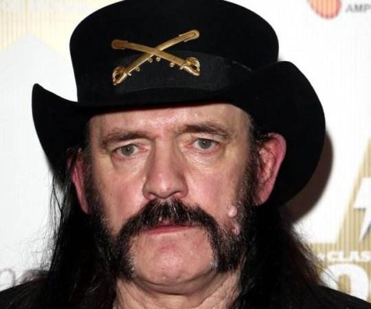 The best Lemmy Kilmister tribute yet is limited Motorhead