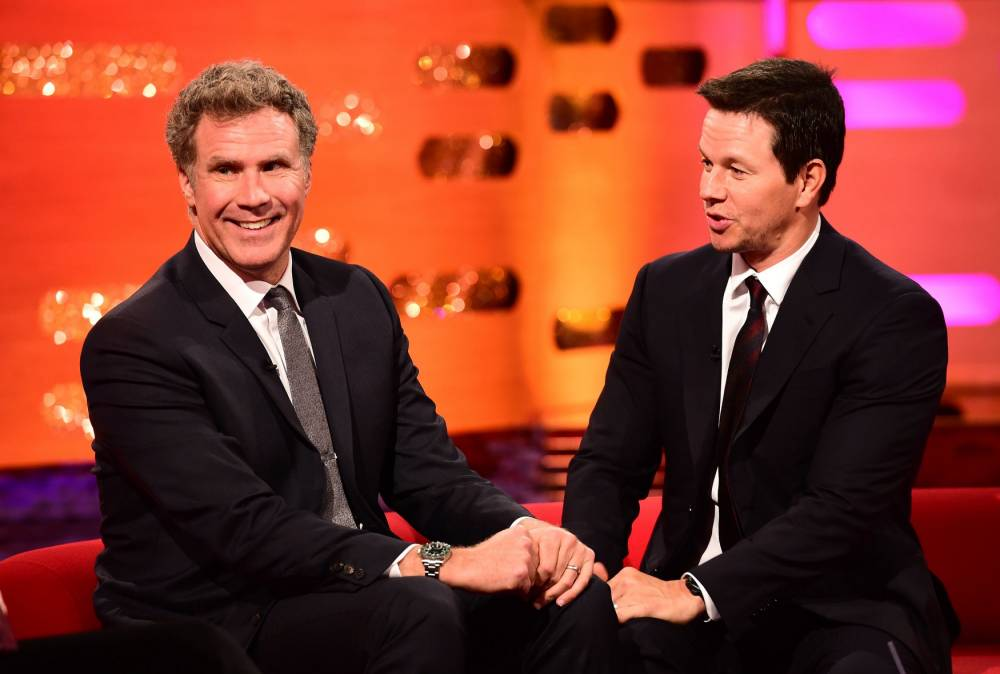 Will Ferrell turned down a dinner date with Harrison Ford and it's his biggest regret in life