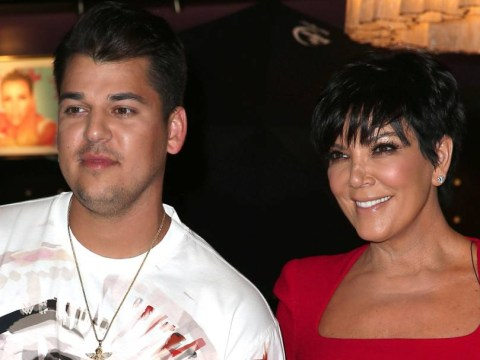 Robert Kardashian given huge 'wake up call' after being rushed to hospital with diabetes scare