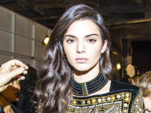Kendall Jenner was hospitalised due to exhaustion from intense workload