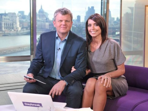 Christine Bleakley and Adrian Chiles are reuniting for new BBC show
