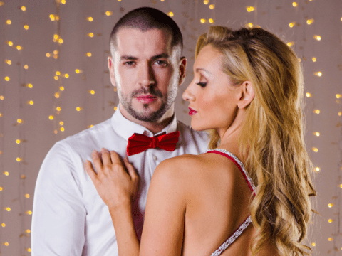 Are Coronation Street's Catherine Tyldesley and Shayne Ward going to release a DUET?