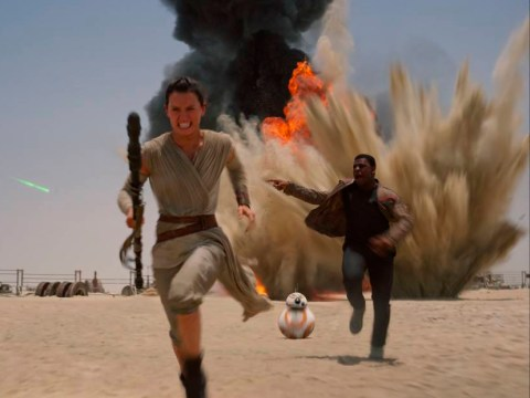 No Marvel style post-credits scene for Star Wars – The Force Awakens