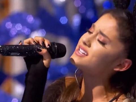 What do you reckon to Ariana Grande's version of Zero To Hero from Disney's Hercules?