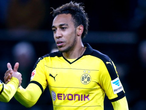 Manchester United determined to seal January Pierre Emerick Aubameyang transfer – report