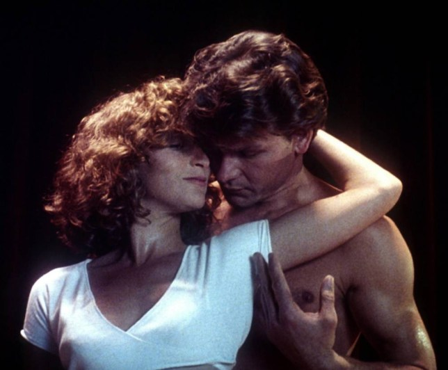 Film: Dirty Dancing (1987) Jennifer Grey (as Frances 'Baby' Houseman), Patrick Swayze (as Johnny Castle) Directed by Emile Ardolino Supplied by WENN This is a PR photo. WENN does not claim any Copyright or License in the attached material. Fees charged by WENN are for WENN's services only, and do not, nor are they intended to, convey to the user any ownership of Copyright or License in the material. By publishing this material, the user expressly agrees to indemnify and to hold WENN harmless from any claims, demands, or causes of action arising out of or connected in any way with user's publication of the material.