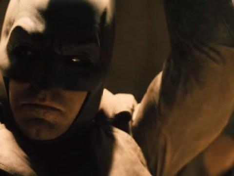 Ben Affleck confirms just what happened to Robin ahead of Batman v Superman