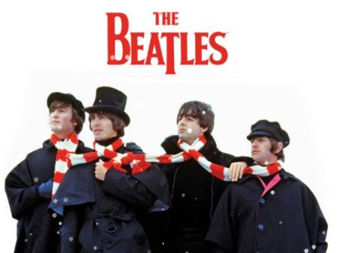 This is how you can stream the entire Beatles back catalogue…