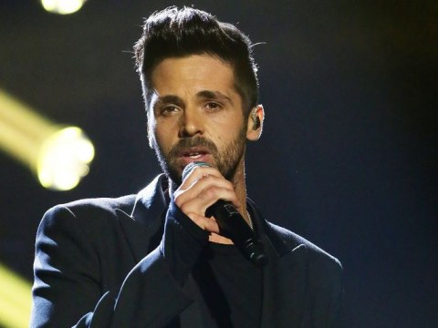 Ben Haenow sang the WORST note ever during his X Factor duet with Leona Lewis