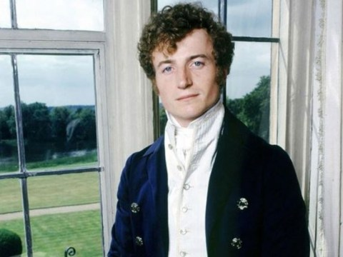 Mr Bingley from Colin Firth's Pride And Prejudice is a secondary school teacher now