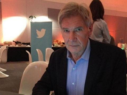 Did Harrison Ford just confirm THAT Rey and Kylo Ren spoiler in Star Wars: The Force Awakens?