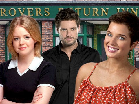 Sorry Boyzone fans, Keith Duffy is NOT returning to Coronation Street