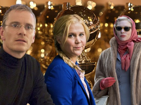 Golden Globes 2016: And the nominees are…