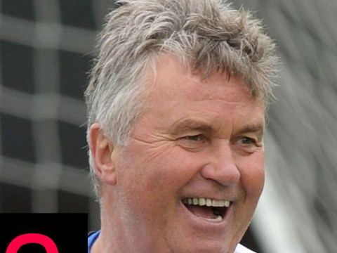 Chelsea appoint Guus Hiddink as interim manager to replace sacked Jose Mourinho