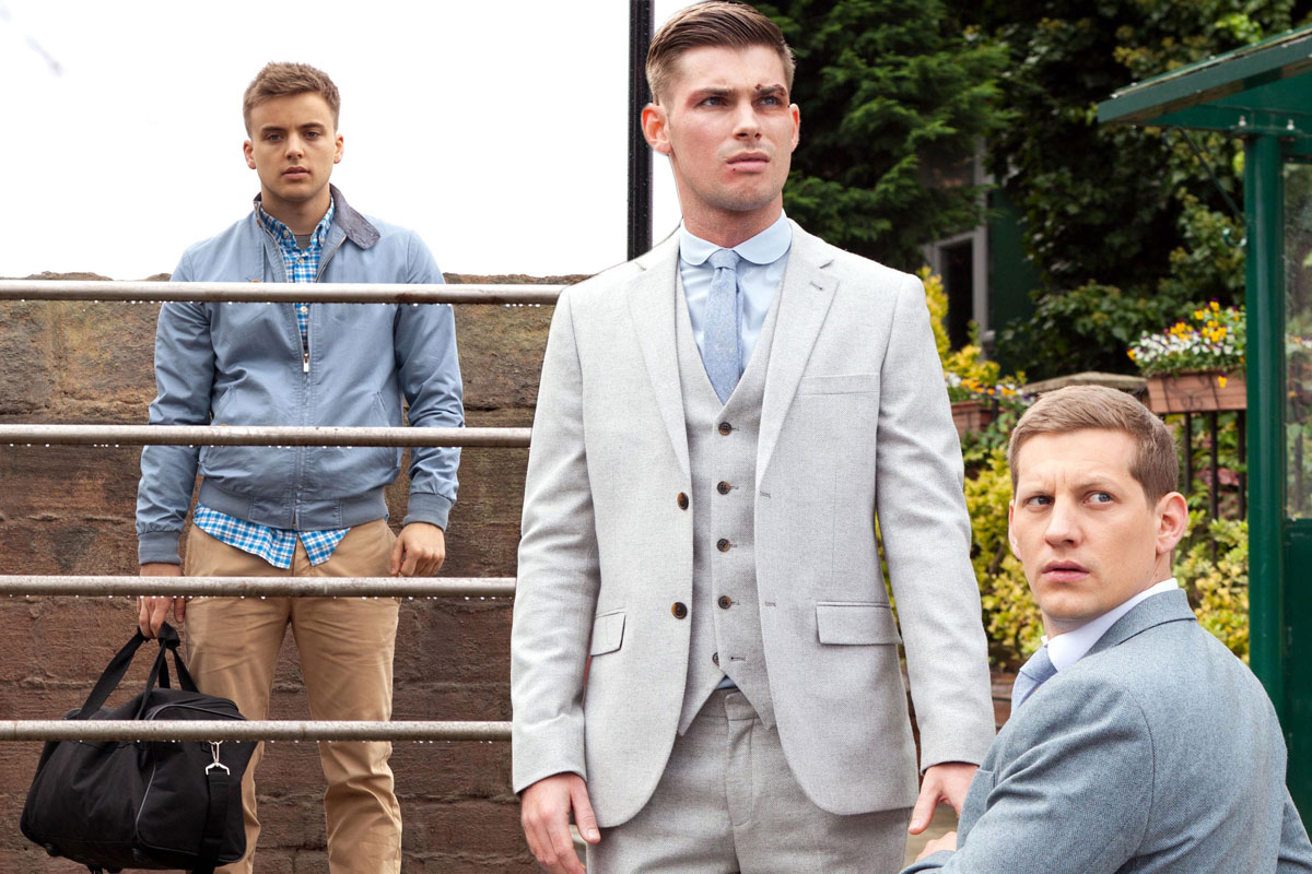 Hollyoaks Interview: Starry stars reveal their future