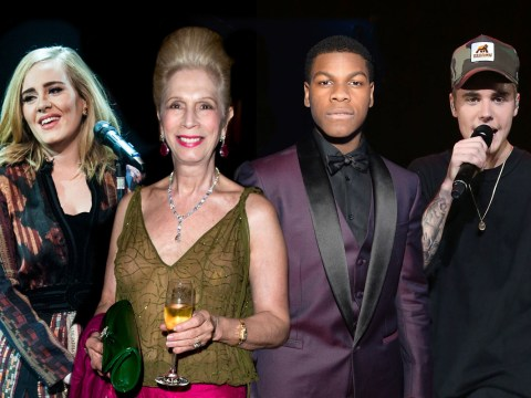 Metro.co.uk Entertainment 'Awards' 2015: That was the year that was…
