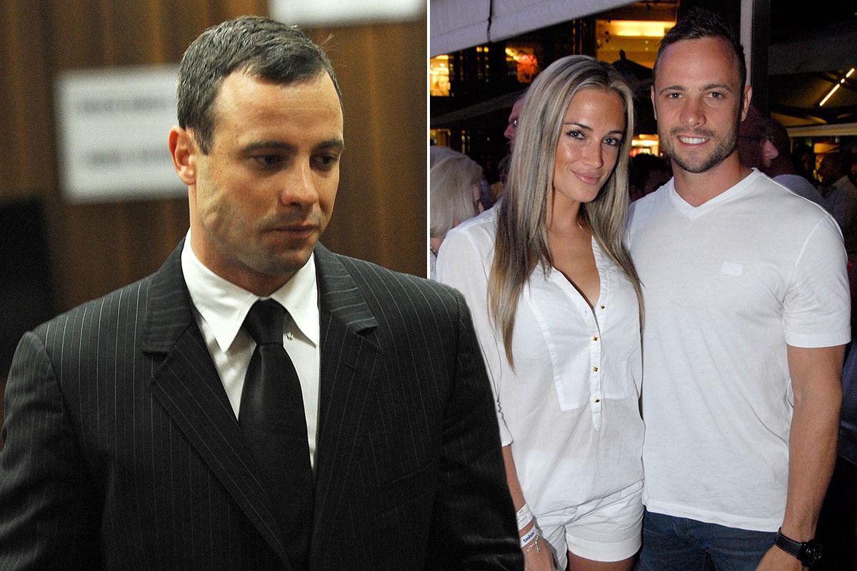 Oscar Pistorius makes last-ditch attempt to overturn murder conviction