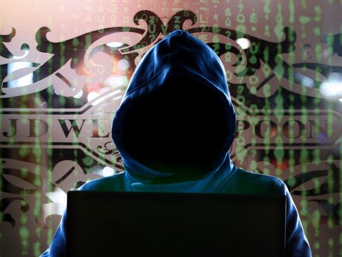 Gone to Wetherspoons? Your details may have been stolen in a cyberattack