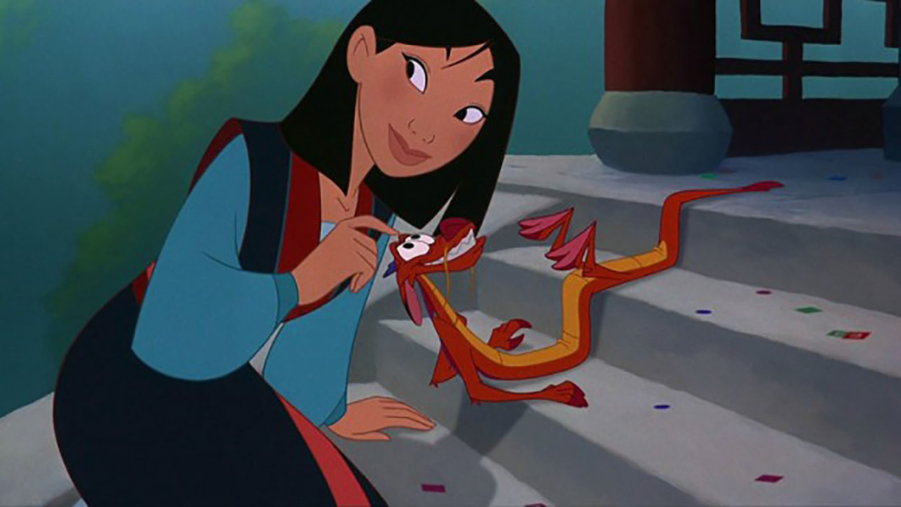 Nearly 90,000 people petition against 'whitewashing' in the live-action version of Mulan