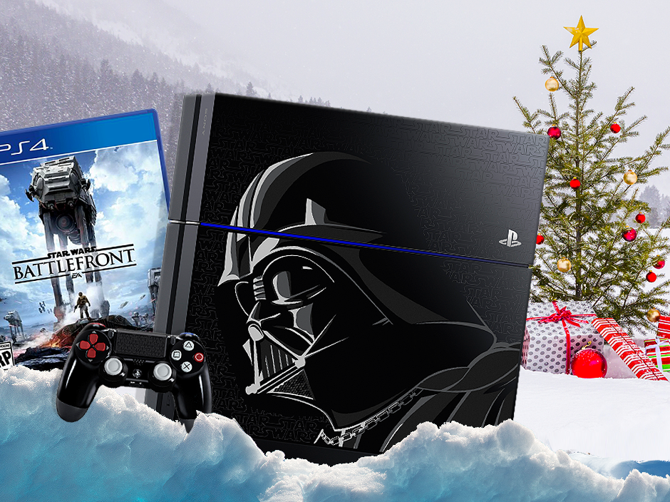 WIN fabulous prizes with Metro's Christmas advent calendar 2015 – from a Star Wars PlayStation 4 to X Factor tickets