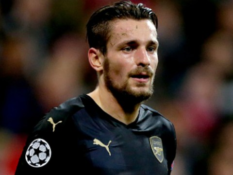 Mathieu Debuchy reveals he's looking at transfer offers to quit Arsenal