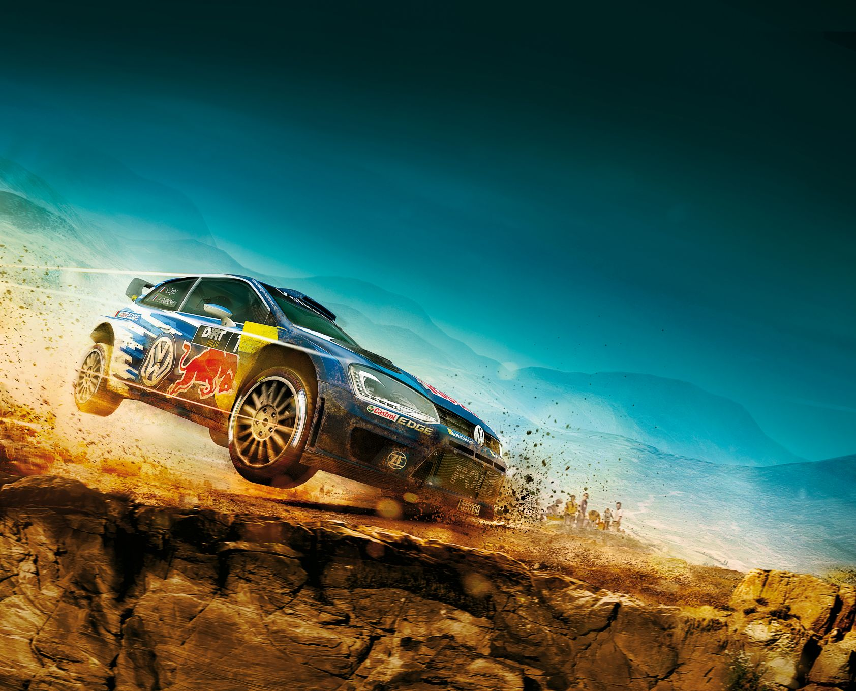 DiRT Rally PS4 review – the real rally simulator