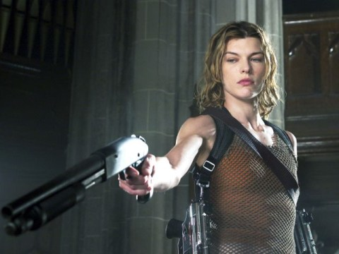 Resident Evil fans are (mostly) impressed by the first trailer for the final film