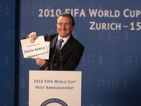Tim Roth calls his FIFA movie United Passions 'awful', says he only made it to pay his kids' college fees