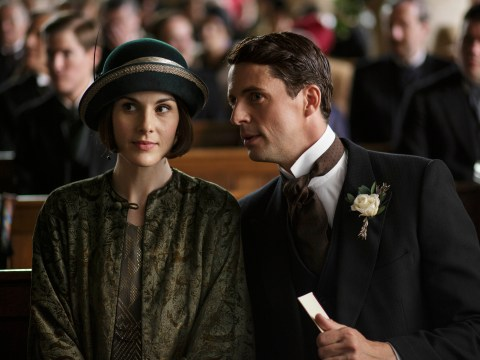 Downton Abbey finale beats EastEnders in the Christmas Day TV ratings battle