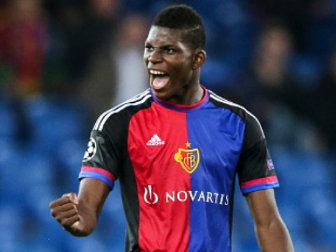 Liverpool edging closer to Breel Embolo transfer deal – report
