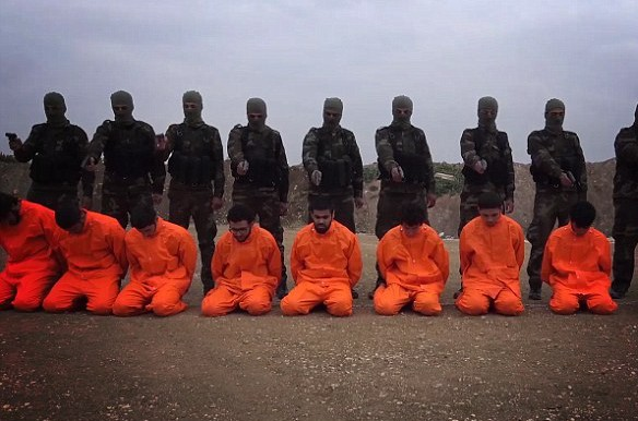 Syrian rebels prove they're not like Isis with surprising 'execution' video