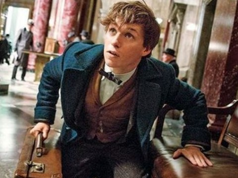 Extras on Fantastic Beasts And Where To Find Them have threatened to quit over their muggle phones