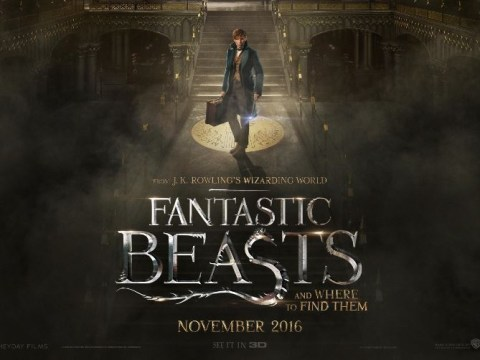 JK Rowling is releasing another wizarding book, sort of