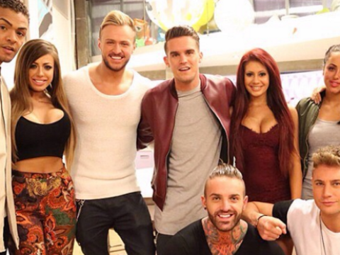 Geordie Shore star Kyle Christie on the heartbreaking reason why he's quitting the show
