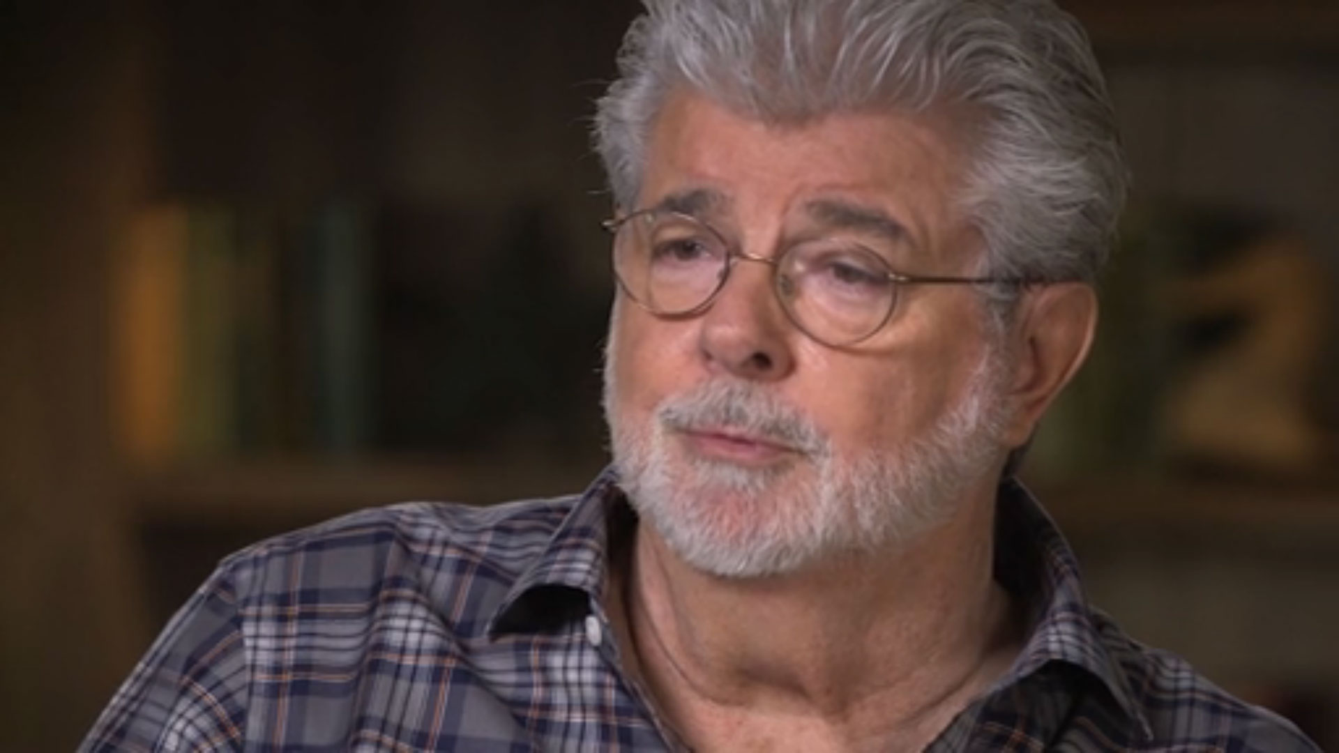 George Lucas says he sold the Star Wars franchise to 'white slavers' Disney