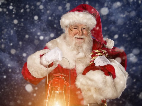 Quiz: Could you be Santa Claus?