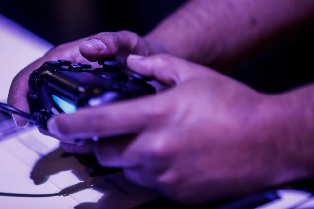 Hackers threatened to target PSN and XBoc Live (Picture: Getty)