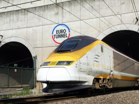 Avoid Eurotunnel tonight, passengers urged