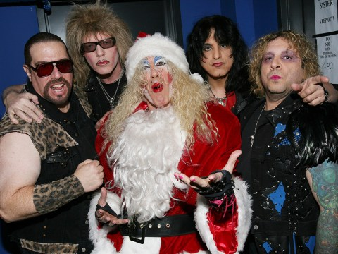 The top 10 metal Christmas songs