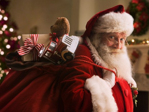 15 reasons why no man can ever match up to Santa Claus