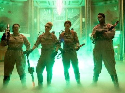 Fall Out Boy and Missy Elliott are collaborating on the new Ghostbusters soundtrack