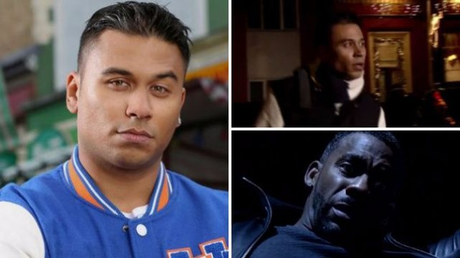EastEnders fan's petition to bring Fatboy back from dead has