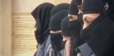 Isis releases footage of its new 'Islamic Police' patrolling Libyan streets