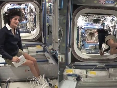 Wondering what life is like on the International Space Station? Take this amazing tour