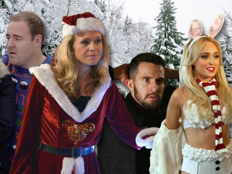 40 Christmas soap spoilers revealed for EastEnders, Coronation Street, Emmerdale, Hollyoaks and Casualty